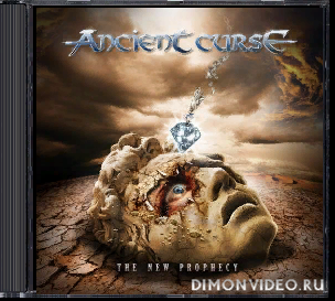Ancient Curse - The New Prophecy (2020)