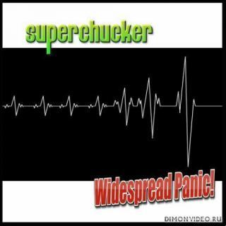 Superchucker - Widespread Panic (2020)