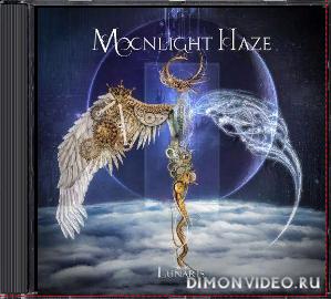 Moonlight Haze - Lunaris (2020)