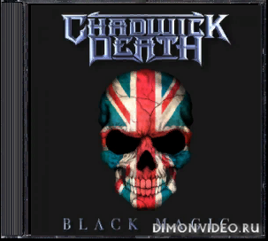 Chadwick Death - Black Magic (2020)