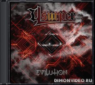 Usurper - Evilution (2020)