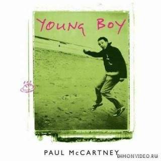 Paul McCartney - Young Boy (Remastered EP) - 2020 (1997)