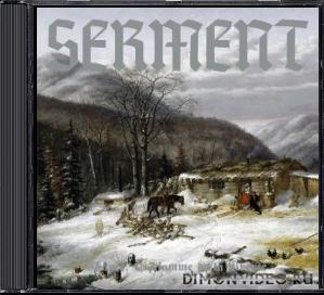 Serment - Chante, Ô Flamme de la Liberté (2020)