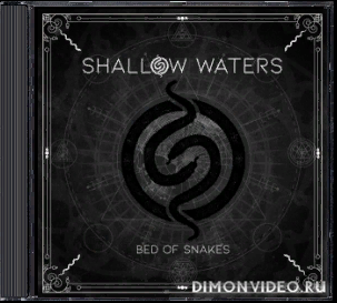 Shallow Waters - Bed of Snakes (2020)