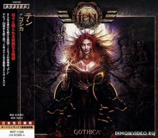 Ten - Gothica (Japanese Edition) (2017)