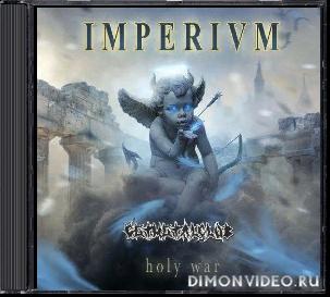 Imperivm - Holy War (2020)