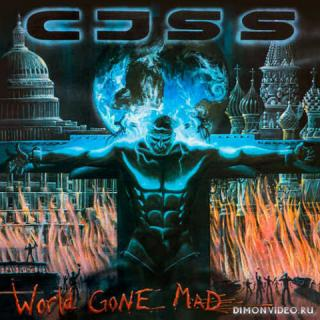 CJSS - World Gone Mad (Deluxe Edition Remastered +4 Bonus) (2020)
