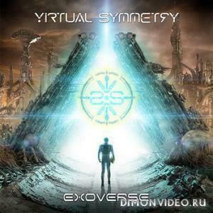 Virtual Symmetry - Exoverse (2020)