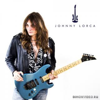 Johnny Lorca - Noches en Blanco (2020)