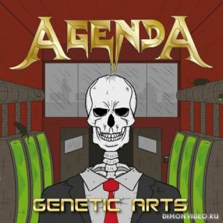 Agenda - Genetic Arts (2016)
