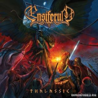 Ensiferum - Thalassic (Limited Edition) (2020)