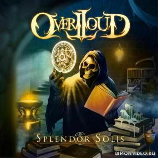 OverllouD - Splendor Solis (2019)