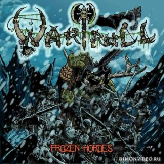 WarTroll - Frozen Hordes (2019)