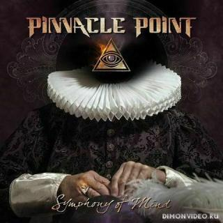 Pinnacle Point - Symphony Of Mind (2020)