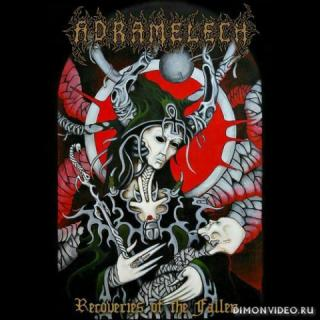 Adramelech - Recoveries of the Fallen (2020)
