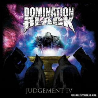 Domination Black - Judgement IV (2020)