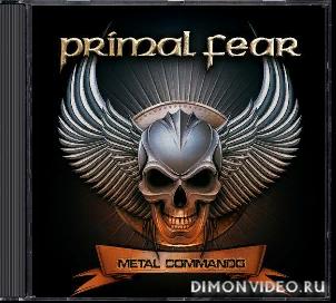 Primal Fear - Metal Commando (2CD Digipak) (2020)