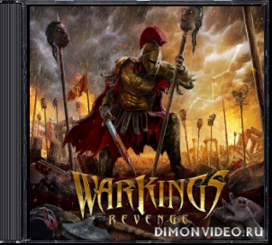 Warkings - Revenge (2020)