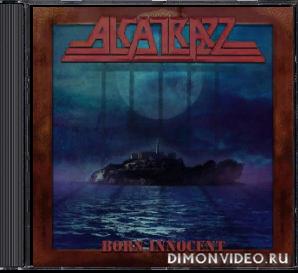 Alcatrazz - Born Innocent (2020)