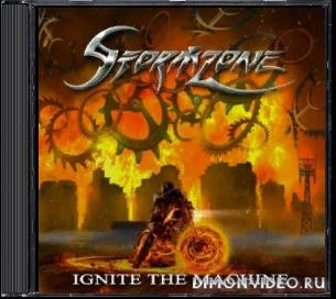 Stormzone - Ignite the Machine (2020)