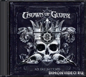Crown Of Glory - Ad Infinitum (2020)