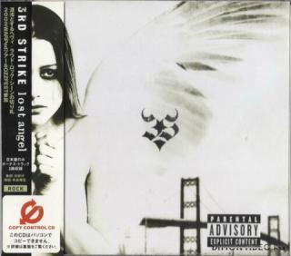 3rd Strike (ex Dimestore Hoods) - Lost Angel [Japanese Edition] (2002)