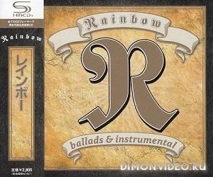 Rainbow - Ballads & Instrumentals (2012)