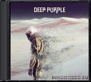 Deep Purple - Whoosh! (2020)