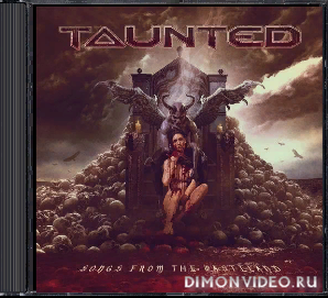 Taunted - Songs from the Wasteland (2020)