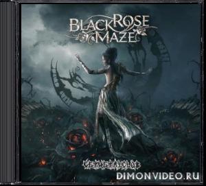Black Rose Maze - Black Rose Maze (2020)