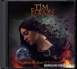 Tim Edison Project - 2036: The Sound of Revolution (2020)