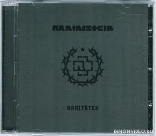 Rammstein - Raritaten (2019)