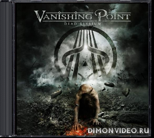 Vanishing Point - Dead Elysium (2020)