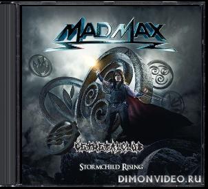 Mad Max - Stormchild Rising (2020)