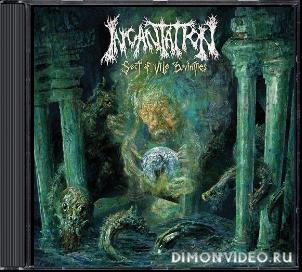 Incantation - Sect of Vile Divinities (2020)