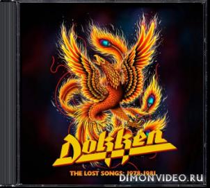 Dokken - The Lost Songs 1978 - 1981 (2020)