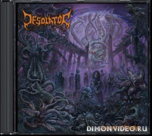 Desolator - Sermon of Apathy (2020)