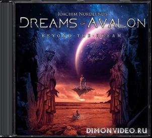 Dreams of Avalon - Beyond the Dream (2020)