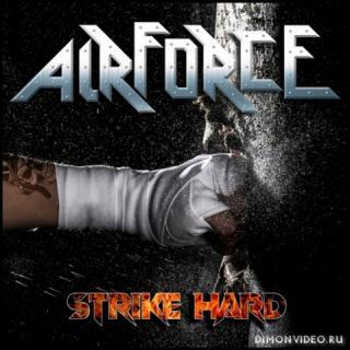 Airforce - Strike Hard (2020)