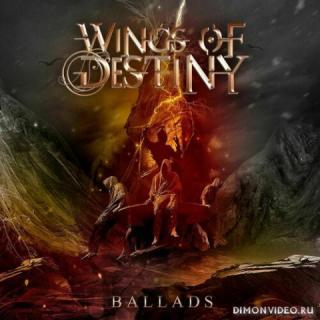 Wings of Destiny - Ballads (2020)