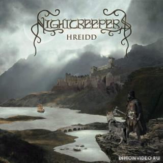 NightCreepers - Hreidd (2014)