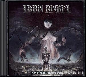 Iron Angel - Emerald Eyes (2020)