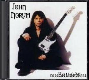 John Norum - Ballads (1996)