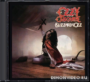 Ozzy Osbourne - Blizzard Of Ozz (40th Anniversary Expanded Edition) (2020)