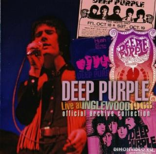 Deep Purple - Inglewood: Live In California (Remastered)