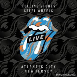 The Rolling Stones - Steel Wheels Live (2020)