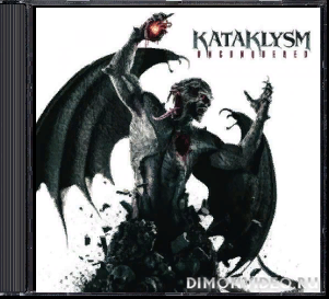 Kataklysm - Unconquered (2020)