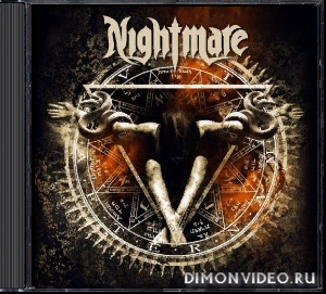 Nightmare - Aeternam (2020)