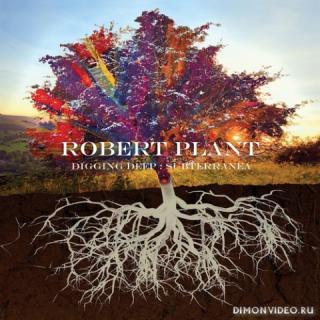 Robert Plant - Digging Deep: Subterranea (2020)