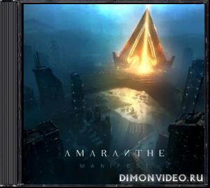 Amaranthe - Manifest (Limited Edition) (2020)